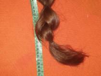 Păr natural