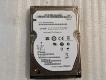 Hard disk laptop Seagate 640GB 8MB 5400rpm SATA Notebook