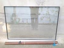 Geam + rama termopan 177*78*2,3 cm