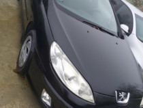 Peugeot 407sw 2006