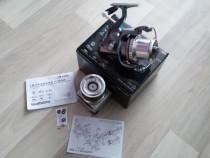 Mulineta pescuit feeder/crap Shimano Ultegra CI4 4500XSA nou