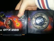 Placa Video BFG GTX 285 OC