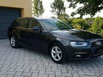 Audi A4B8 Ultra Facelift, 2.0 tdi, 150 cp