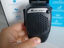 Microfon inteligent Midland Dual Mike