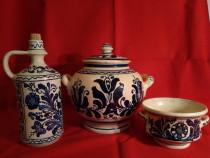 Ceramica romaneasca, Corund, Banat - De Colectie