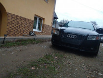 Audi a4 full options s line cutie automata motor bpw stage 1