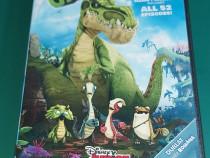 Gigantosaurus - 52 episoade dublate romana - 8 DVD