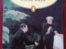 Carte Oscar Wilde -in engleza
