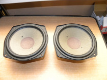 Difuzoare de Bass Grundig - 50 W RMS / 3 Ohmi / 75 W Muzical