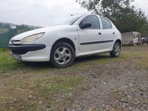 Peugeot 206 motorina