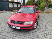 Volkswagen Passat 1.9tdi / 2000