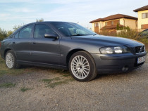 Volvo S60 D5 163CP