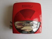 Sirena Bentel hs900/r24 acustic si flash stroboscop
