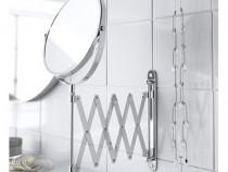 Oglinda cu marire, suport extensibil - calitate excelenta -