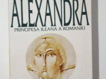 Maica alexandra principesa ileana sfintii ingeri