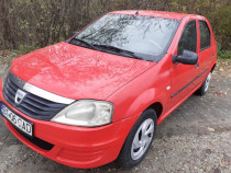 Dacia Logan 2011 EURO 5 Benzina+GPL Impecabil