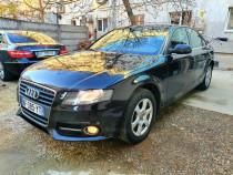 Audi A4 berlină,2011,Euro 5,2.0 tdi,recent adus,stare buna.