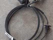 Cablu deschidere capota laguna 2 an 2005