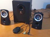 Sistem audio Logitech Z313