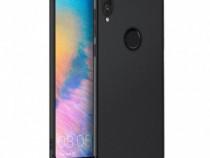 Husa telefon Silicon Huawei P Smart 2019 black Hoco Fascinat