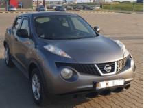Nissan Juke 1.5 dci 2013