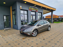 Honda civic ~ livrare gratuita/garantie/finantare/buy back