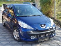 Peugeot 207 1.4 2007 Euro 4, Adus recent Germania