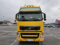 Autotractor Volvo