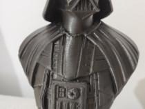 Figurina Darth Vader printata 3d