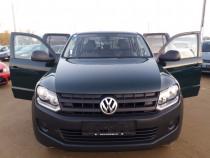 Vw amarok 2013, 2.0 diesel climatronic 4x4 190000 km superba