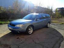 Ford Mondeo 1.8 Benzina 2001