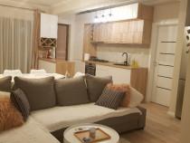 Apartament 3 camere, Garaj si Box Floresti