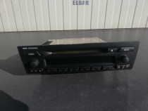 6512-6971703 CD Player Alpine BMW Professional CD73 E90