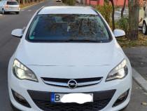 Opel astra j sports tourer euro 6