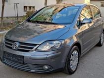 VW GOLF PLUS - 2007 - impecabil