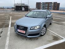 Audi A3 an 2009 /2.0 170cp DSG recent adus