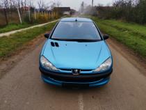 Peugeot 206 1.2 Adus recent