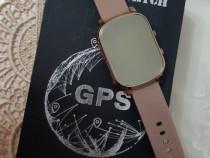 Ceas cu GPS