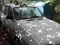 Dacia 1300 si remorca