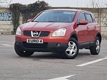 Nissan Qashqai*2008*1.5 Dci*110 C.p*Unic Proprietar*Euro 4*