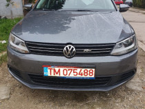VW JETTA 2012