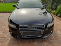 Audi a 4 an 2011 euro 5 diesel