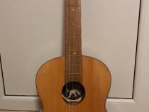 Chitara acustica, clasica Orfeus (Made in Bulgaria)