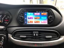 Navigatie dedicata cu android Fiat Tipo