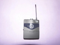 Transmitator (tip bodypack), AKG Mini PRO PT40 (864.375 MHz)