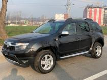 Dacia Duster 1.6 benzina / 105 CP / 4 x 4 / din import