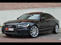 Audi A6 S LINE / EXCLUSIV / 313 Cp / Scaune A8/ Full Option
