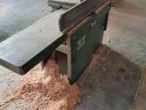 Masina indreptat lemn / mase lemnoase