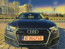 Audi A4 Quattro 4x4 2016  2.0TDI  190CP Tiptronic 141.612 km