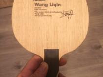 Lemn Nittaku Wang Liqin nou